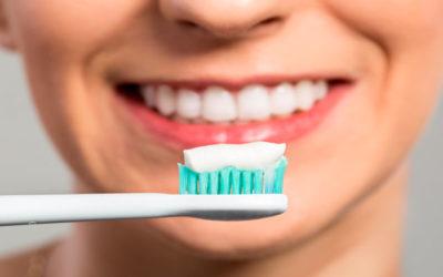 Tres sencillas acciones para tu salud bucal.